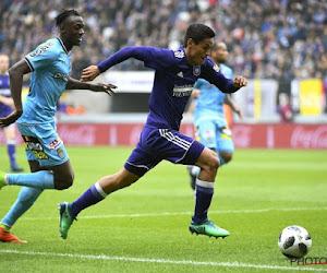 Najar devrait bel et bien quitter Anderlecht