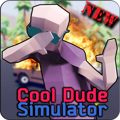 Cool Dude Simulator