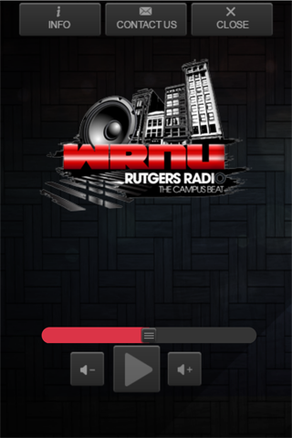 WRNU Rutgers Radio
