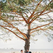 Wedding photographer Ivan Pyanykh (pyanikhphoto). Photo of 31.01.2018