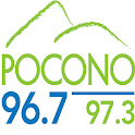 Pocono 96.7 icon