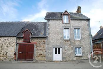 maison à Thuboeuf (53)