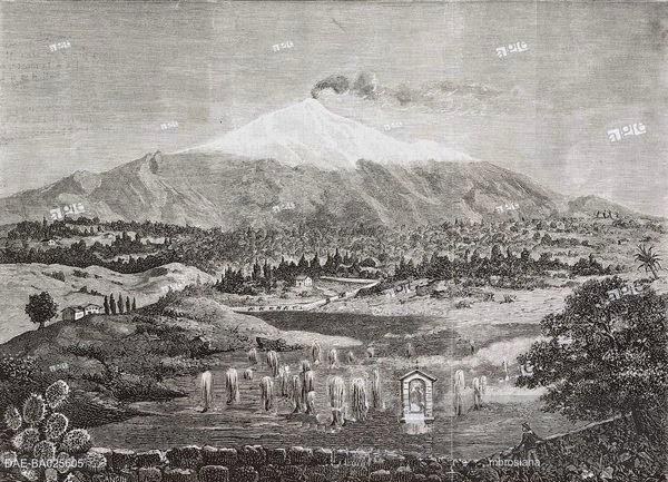 salinelle Paternò 1879