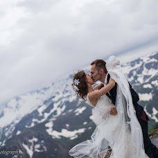 Wedding photographer Svetlana Shayer (svesch). Photo of 09.07.2014