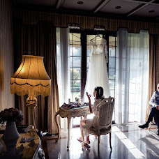 Wedding photographer Fabrizio Russo (FabrizioRusso). Photo of 13.12.2018