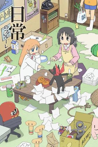 Nichijou thumbnail