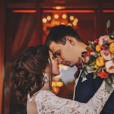 Wedding photographer Olya Telnova (oliwan). Photo of 22.10.2017
