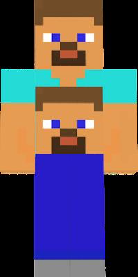 Steve3D