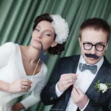 Wedding photographer Polina Kvitko (poliolli). Photo of 15.05.2013