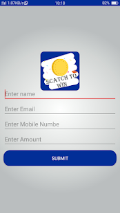 App Scratch To Win cash APK for Windows Phone