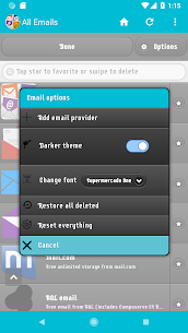 All Email Providers App Download For Android 2