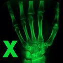 x ray Camera reale icon