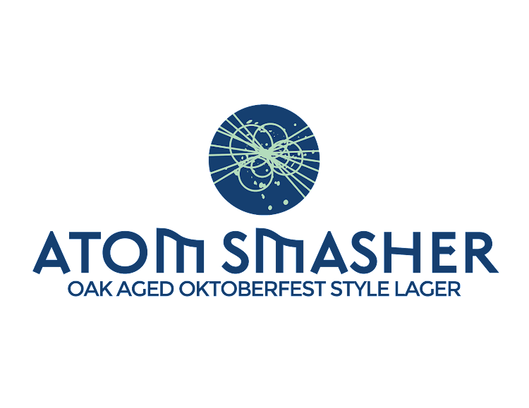 Logo of Two Brothers Atom Smasher