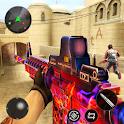 Counter Terrorist- Commando Secret Mission 2020 icon