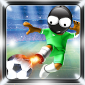 Stickman Hero Soccer Star Football Fantasy Strike