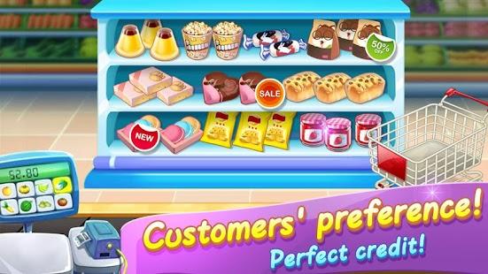 My Sim Supermarket- screenshot thumbnail