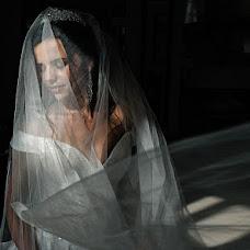 Wedding photographer Sergey Abalmasov (basler). Photo of 13.12.2018