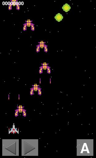 Spaceship Games