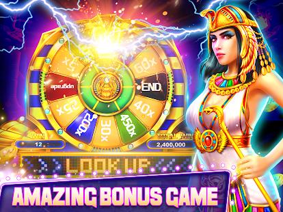 World Market Casino Games - Kleine Wonder Slot