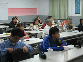 Photo: 20111123從苗栗看全球化001
