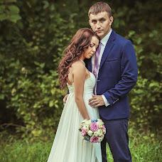 Wedding photographer Yuliya-Dmitriy Morozovy (JulyIce). Photo of 22.10.2014