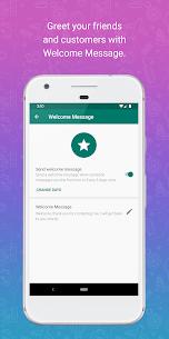 WhatsAuto – Reply App 5