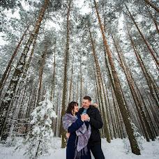 Wedding photographer Bogdan Mikhalevich (mbphoto). Photo of 23.01.2017