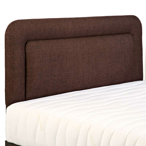 Sherborne Isobel Headboard in Brown