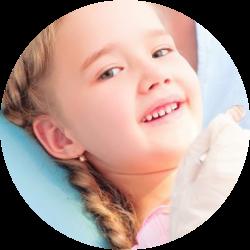 Pediatric Pulpotomy Therapy
