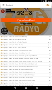 Lig Radyo- screenshot thumbnail
