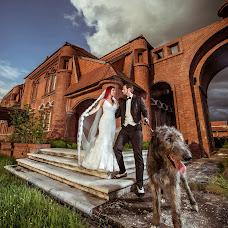 Wedding photographer Oliver Olanovic (oliverolanovic). Photo of 16.02.2016