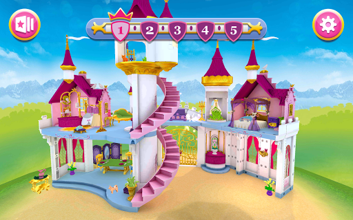 PLAYMOBIL Princess Castle  screenshots 8
