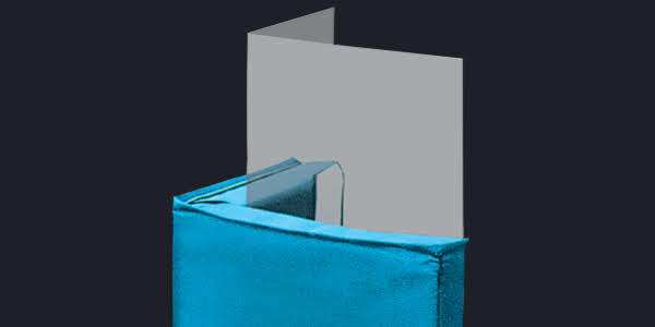 Removable 2 Sided Corner Covers