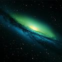 3D Galaxy Map icon