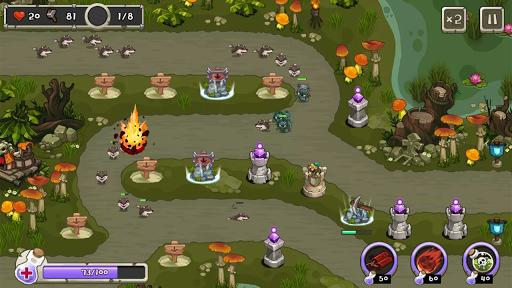 Tower Defense King 1.3.0 androidappsheaven.com 9