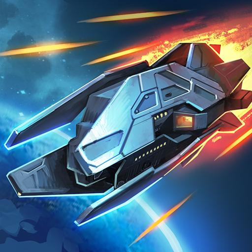 Space Jet: War Galaxy Machines (game)