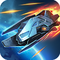 Space Jet: War Galaxy Machines