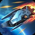 Space Jet: War Galaxy Machines icon