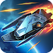 Space Jet: Space ships galaxy game icon