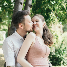 Wedding photographer Aleksandra Epifanova (SallyPhoto). Photo of 11.07.2018