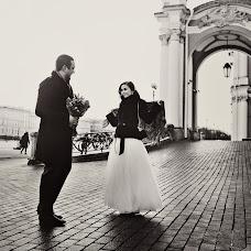 Wedding photographer Elizaveta Aleksakhina (LisaAlex87). Photo of 19.02.2016