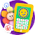Play Phone for Kids - Fun educational babies toy file APK Free for PC, smart TV Download