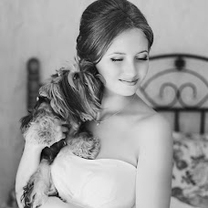 Wedding photographer Ekaterina Kozulina (KatyaKoz). Photo of 02.03.2016