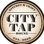 Logo for City Tap Nashville
