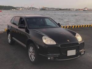 カイエン 9PAM5501 カイエン955型のカスタム事例画像 osamusashiさんの2020年02月10日17:59の投稿