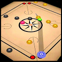 Carrom Club 3D FREE ( CARROM BOARD GAME ) 6.0.7 APK تنزيل