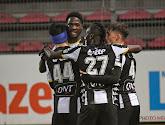 Charleroi won met 5-0 van Oostende