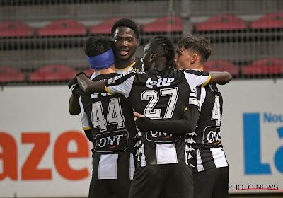 Les deux atouts de Charleroi pour défier le Club de Bruges