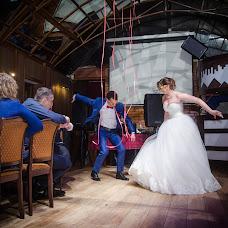 Wedding photographer Ekaterina Semenova (esemenova). Photo of 02.03.2018