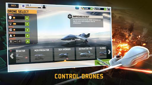 Drone : Shadow Strike 3 1.15.163 screenshots 2